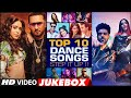 Step It Up - Top 10 Dance Songs | Video Jukebox | Superhit Dance Video Songs | T-Series