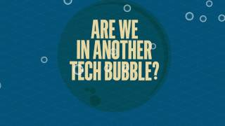 Are we in a Social Media tech bubble?