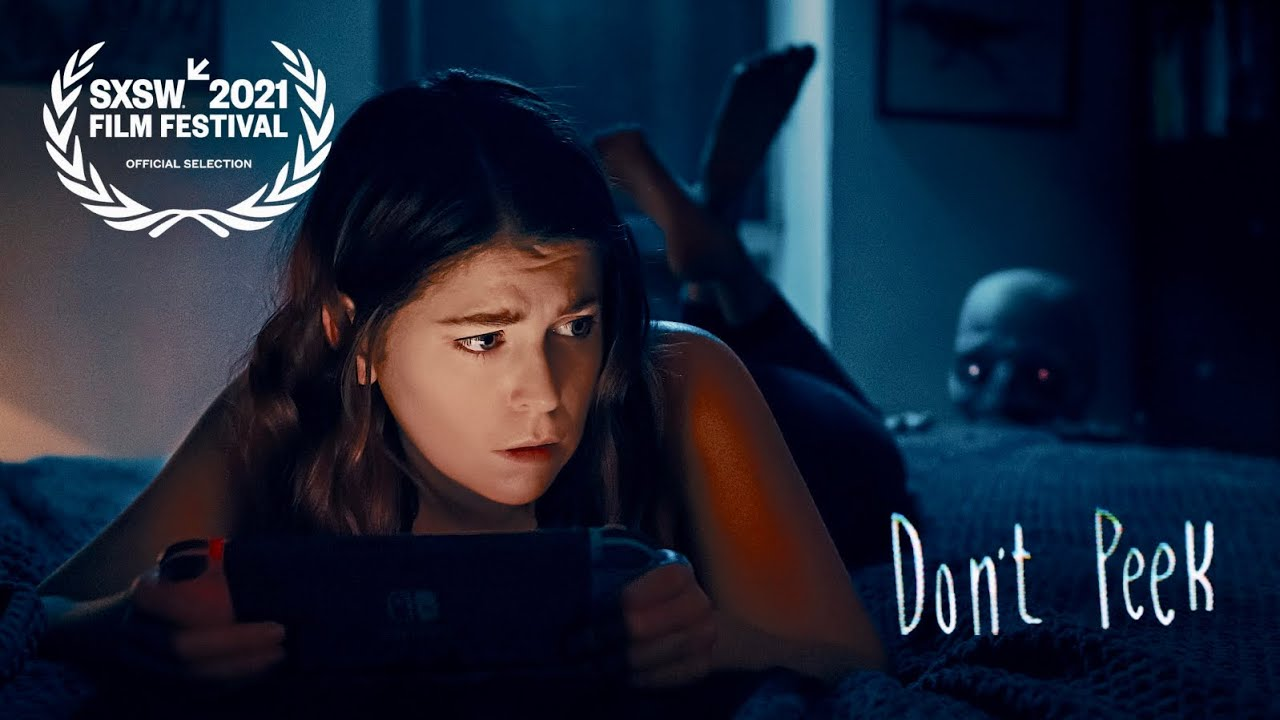 'Don't Peek' Is a Horror Short Film Centered Around 'Animal Crossing'