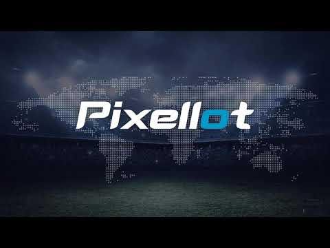 Pixellot - US Indoor Association Webinar