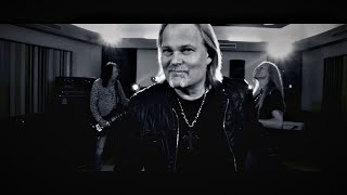 """Jorn – """"Lonely Nights"""" (Official Music Video)"""