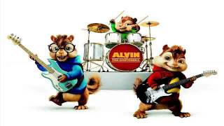 Major Lazer Light It Up feat Nyla &amp Fuse ODG ( Remix ) Chipmunk Version