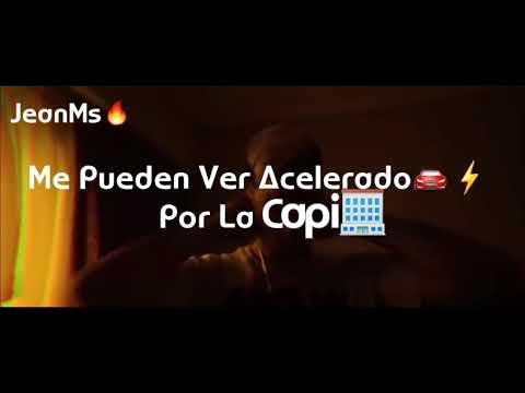 Marcianos Crew Duki ft YSY A - TUSSI 《ESTADO PARA WHATSAPP》🔥