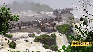 বিশ্বের সেরা ১০ সুন্দর জলপ্রপাত | Top 10 World's Most Beautiful Waterfalls