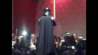OSB e Darth Vader