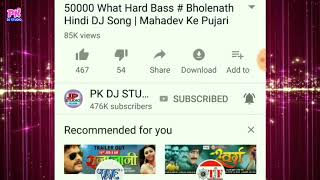 Dj saksham hindi song Mp4 HD Video WapWon