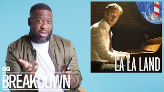 Jazz Musician Robert Glasper Breaks Down Jazz Scenes from Movies | GQ