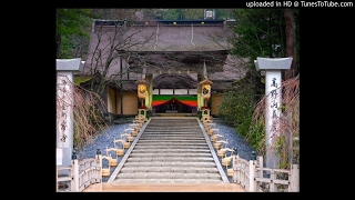 ラジオ寺子屋・高野山第40回2017年01月07日放送 thumbnail