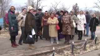 В Волгограде открыты экскурсии по хранителю истории города — Димитриевскому кладбищу