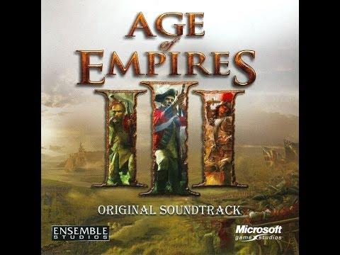 Age of Empires 3 Act1 ''Blood'' Campaign Walkthrough Scenario 7 Spanish Treasure Fleet
