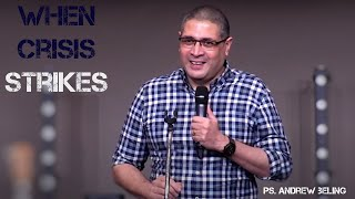 When Crisis Strikes   Ps. Andrew Beling (19-09-2021)