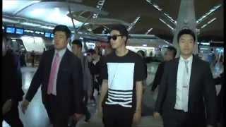 Lee Min Ho OSIM uDiva Malaysia Trip Accommodation