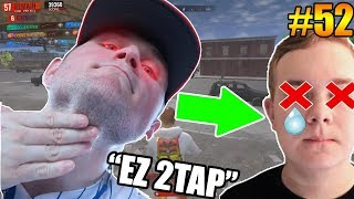 TTHUMP REKT SWEETDREAMS WITH 2TAP!? H1Z1 - Oddshots & Funny Moments #52