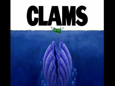 SpongeBob Audio - Clams