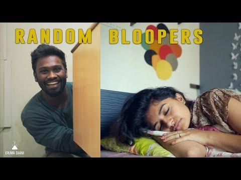 Eruma Saani   Random Bloopers #3