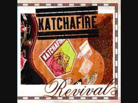 Katchafire - Collie Herb Man