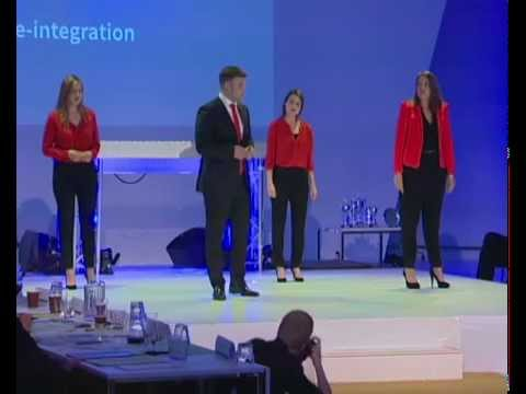 Enactus Netherlands - Utrecht University Final Round Presentation