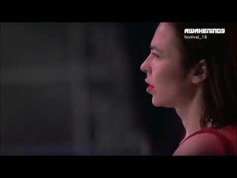 Nina Kraviz - Alice Was Here (remix)
