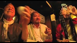 たーさん(田の神)  山谷初男 映画『セシウムと少女』