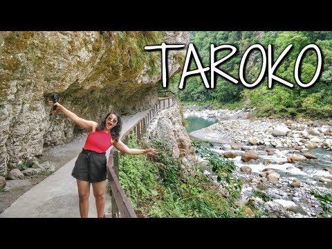 Taroko National Park (2018) - Things to do in Hualien, Taiwan