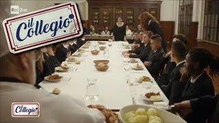 La cena - Prima puntata - Il Collegio 2 thumbnail