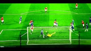 • Angel Di Maria • Zlatan Ibrahimovic •