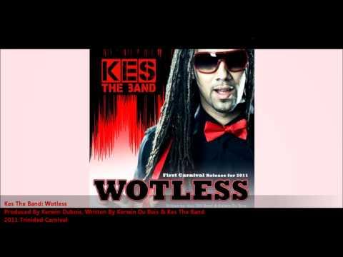"""Kes The Band - Wotless """"2011 Trinidad Soca"""""""