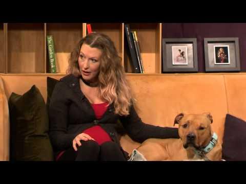 Sanningen om kamphunden - Malou Efter tio (TV4)