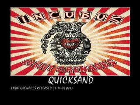 Incubus - Light Grenades (Full Album)