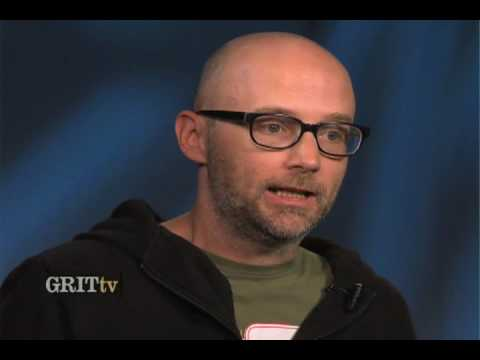 GRITtv: Moby and Miyun Park on Fixing the Food System