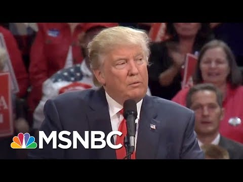 Download Youtube: President Donald Trump Judicial Pick Struggles With Basic Legal Queries | The 11th Hour | MSNBC