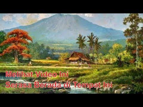 Seruling Sunda Paling Merdu Mendayu-dayu