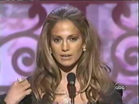 Jennifer Lopez (2001) ALMA Awards