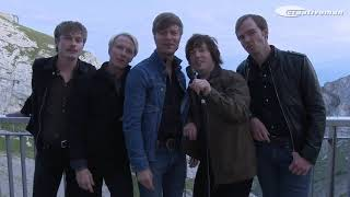 MANDO DIAO video message to Japanese fans thumbnail