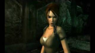 Tomb Raider legend main theme HD