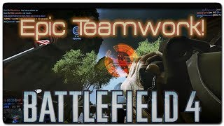 Battlefield 4 Multiplayer: Podwójna Perspektywa (Double Vision) - Epic Skills