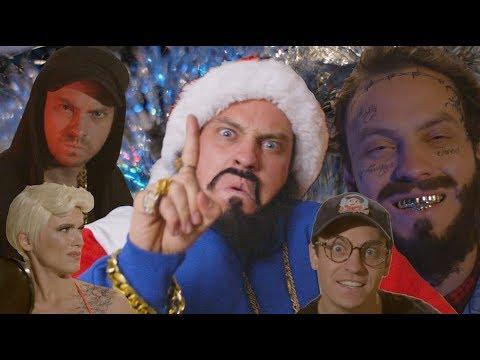 Kelsi - The Ultimate DJ Khaled Christmas Parody