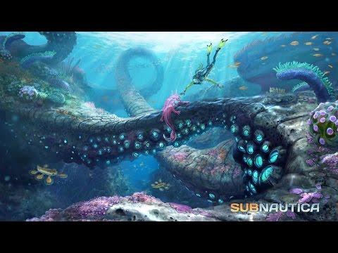 Subnautica OST | Full Soundtrack