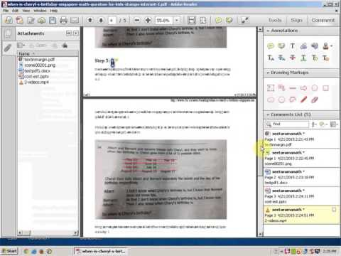 Adobe Reader Pdf Files