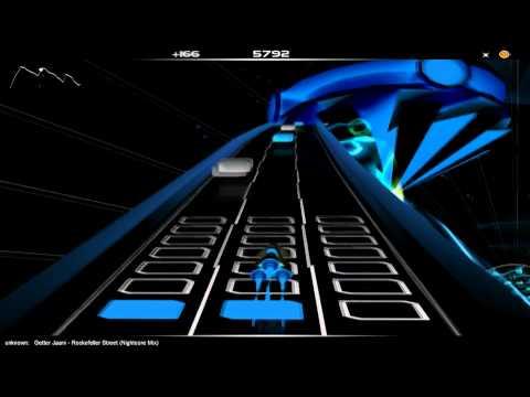 Nightcore - Rockefeller Street (Audiosurf) Mp3