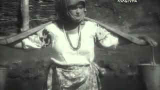 Тихий Дон 1930. Фрагменты экранизации
