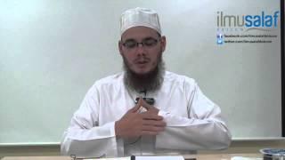Ustaz Idris Sulaiman - Posisi & Keadaan Tangan Ketika Berdiri dalam Solat