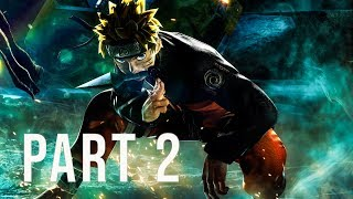 Jump Force Gameplay Part 2 : Venom [PC]