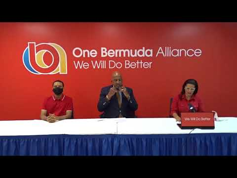 OBA Press Conference On Education, Sept 17 2020