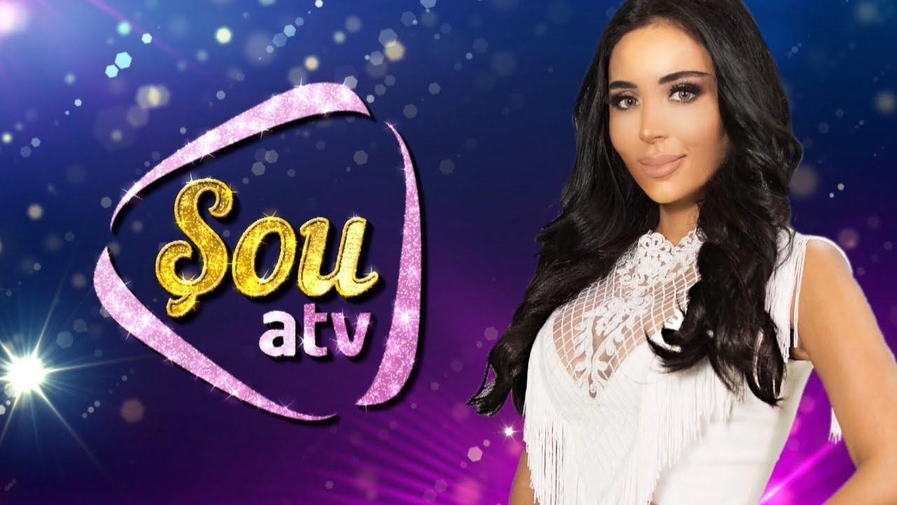 Şou ATV (12.03.2019) -  Manaf Ağayev, Aşıq Zülfiyyə, Əlikram Bayramov