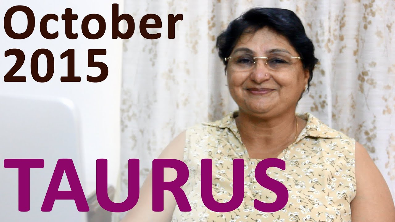 Taurus Horoscope Oct 2015: Rags To Riches Period For You