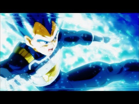 Limit Breaker Vegeta! Dragonball Super Folge/Episode 123 Review
