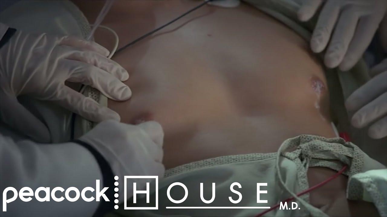 Download Male Lactation | House M.D.