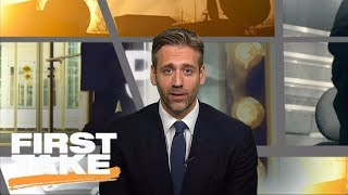 Max Kellerman declares baseball is back | Final Take | First Take | ESPN