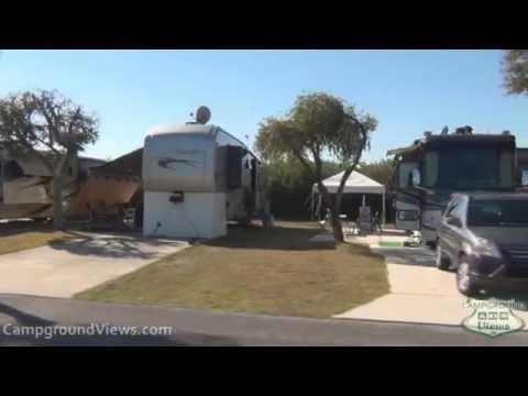 CampgroundViews.com - Encore Harbor Lakes RV Resort Port Charlotte Florida FL